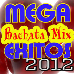 Mega Exitos Bachata Mix 2012