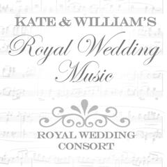 Kate & William's Royal Wedding Music