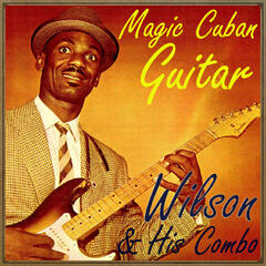 Magic Cuban Guitar