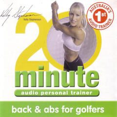 20 minute Back and Abs for Golfers
