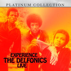 Experience the Delfonics Live