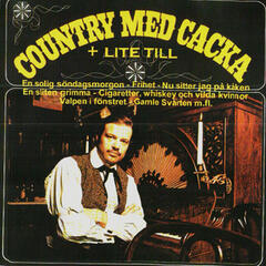 Country med Cacka