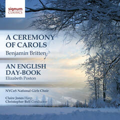 A Ceremony of Carols, An English Day-Book