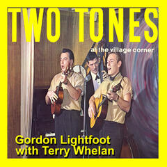 Two Tones at the Village Corner