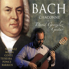 J. S. Bach: Chaconne