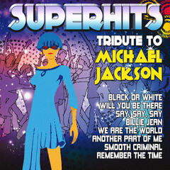 Super Hits-Tribute to Michael Jackson