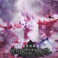 Evaporate (Maxi-Single)