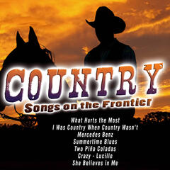 Country - Songs on the Frontier