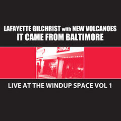 It Came from Baltimore: Live at the Windup Space, Vol. 1