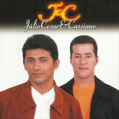 Julio Cesar e Cassiano