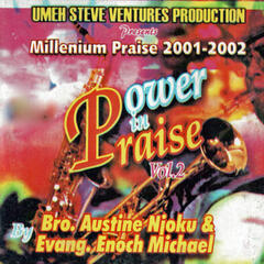 Power in Praise, Vol. 2