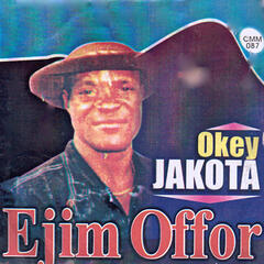 Ejim Offor - Single
