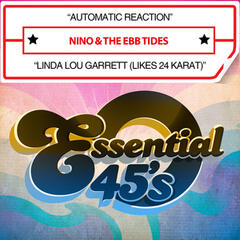 Automatic Reaction / Linda Lou Garrett (Likes 24 Karat) [Digital 45]