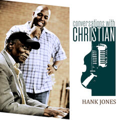 Alone Together with Hank Jones