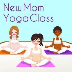 New Mom Yoga Class: 60 Minutes of Peaceful Relaxing Music for Yoga During Pregnancy