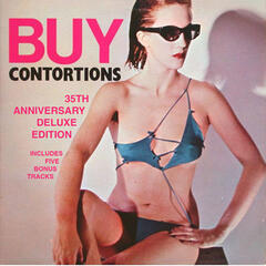Buy Contortions 35th Anniversary (Deluxe)