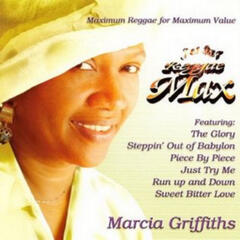 Jet Star Reggae Max Presents… Marcia Griffiths