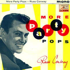 Vintage Belle Epoque No. 57 - EP: More Party Pops
