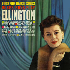 Eugenia Baird Sings, Duke's Boys Play Ellington (1959)