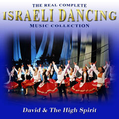 The Real Complete Israeli Dancing Music Collection