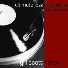 Ultimate Jazz Collections-Gill Scott-Heron-Vol. 16