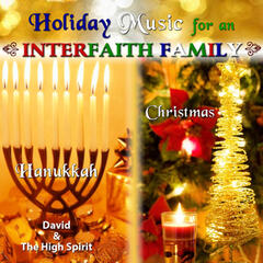Holiday Music for an Interfaith Family