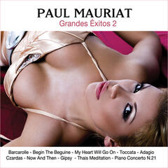 Paul Mauriat. Grandes Exitos 2