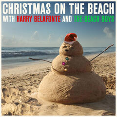 Christmas on the Beach with Harry Belafonte and the Beach Boys