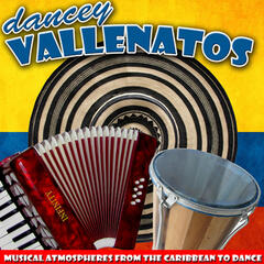 Dancey Vallenatos. Musical Atmospheres from the Caribbean to Dance