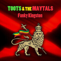 Funky Kingston (Re-Recorded / Remastered)