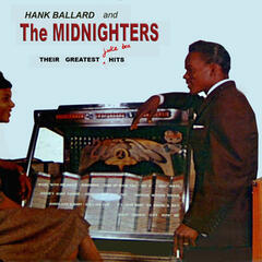 Hank Ballard & The Midnighters Their Greatest Jukebox  Hits