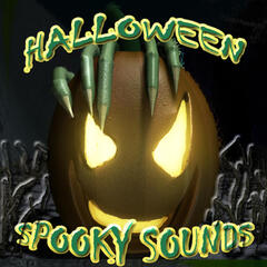 Halloween - Scary Sounds and Spooky Noises