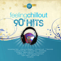 Feeling Chillout 90 Hits