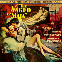 The Naked Maja (Original 1958 Motion Picture Soundtrack)