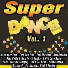 Super Dance Vol.1