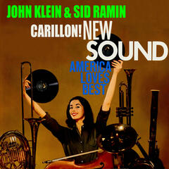 Carillon! New Sound America Loves Best
