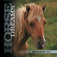 HORSE DREAMS - Relaxing Music for Horses & Horse Lovers