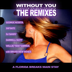 Without You - The Remixes Feat. Margaret Cerniglia