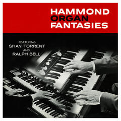 Hammond Organ Fantasies