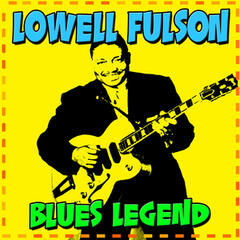 Blues Legend