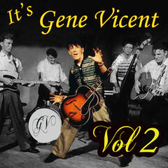 It's Gene Vincent Vol 2
