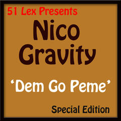 51 Lex Presents Dem Go Peme