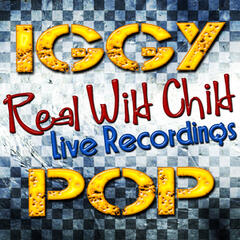 Real Wild Child: Live Recordings