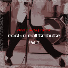 Rock and Roll Tribute Vol. II