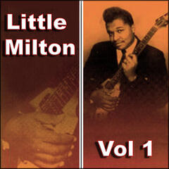 Little Milton Vol 1