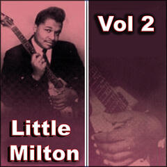Little Milton Vol 2