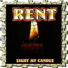 Rent, Light My Candle