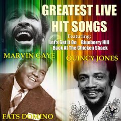 Greatest Live Hit Songs