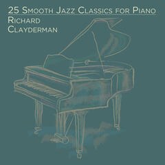 25 Smooth Jazz Classics for Piano