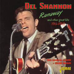 Runaway & Other Great Hits, 1961 - 1962, Two Original Albums & Bonus Singles